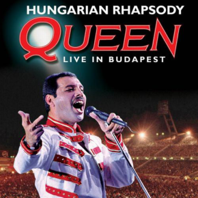 Hungarian Rhapsody Queen Live In Budapest