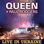 live in Ukraine