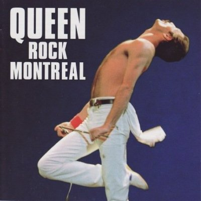 Queen Rock Montreal