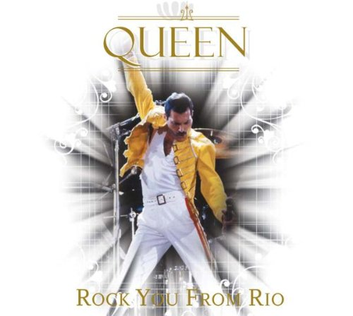 Rock you from rio