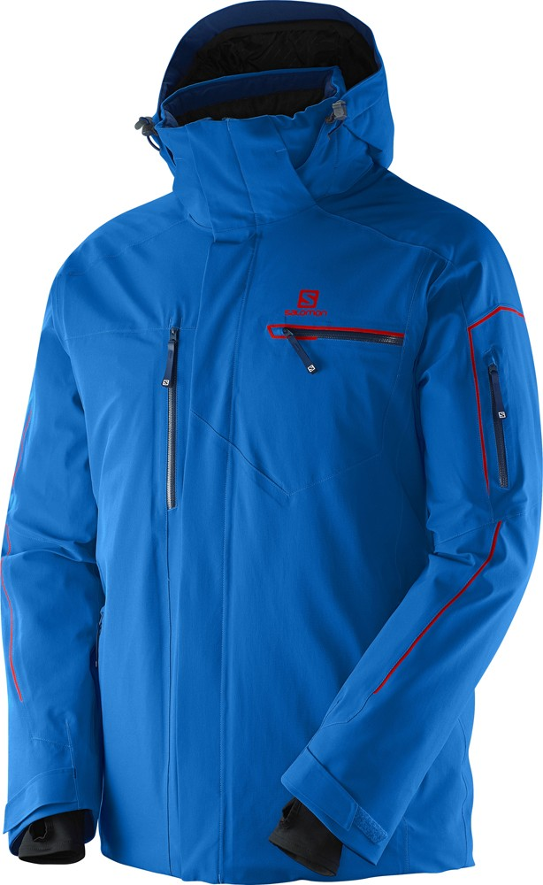 Salamon Brillant Jacket M 20/20