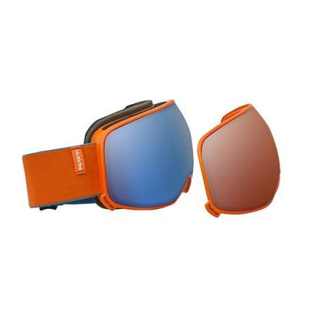 Bluetribe Ultra Orange
