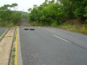 highway 61 centralia
