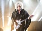Brian May live