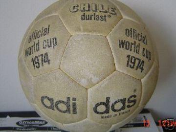 Balldurlast 1974