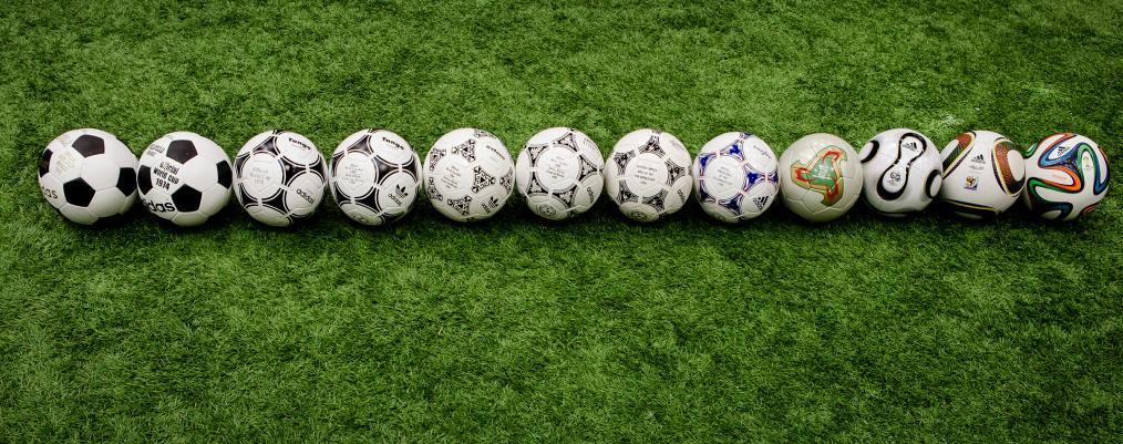 02d8b6b0ae7 WK ballen 1970 – 2014 – iMichel