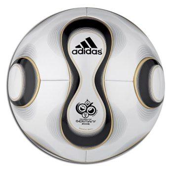 Teamgeist 2006 Duitsland