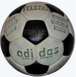 Telstar 1970 Mexico