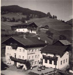 Saalbacherhod 1951