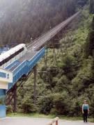 Trein Kaprun 1