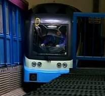 Trein Kaprun 2