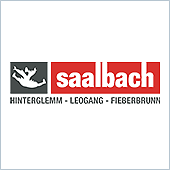 Saalbach logo