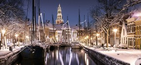 Groningen, A Heaven for Students